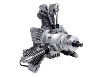 motor radial